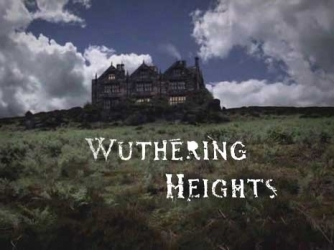 define wuthering