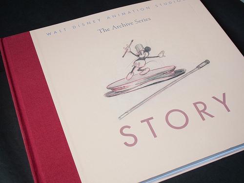 Story by Walt Disney Company