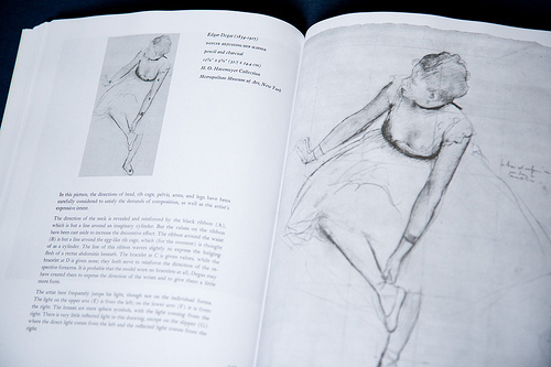 Drawing Lessons from the Great Masters: 100 Great Drawings Analyzed ...