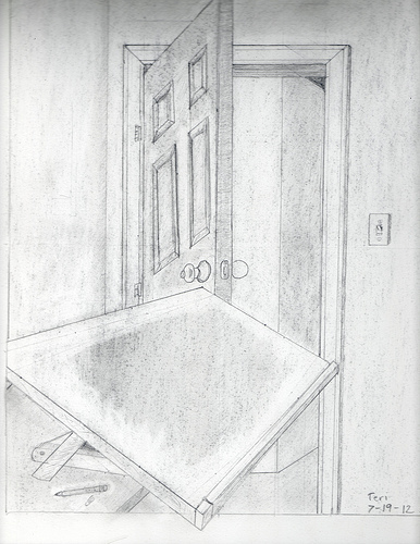 Lesson 5: Doorway