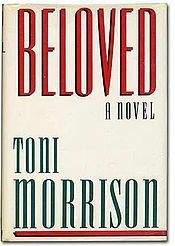 Beloved by toni morrison fandeluxe Choice Image