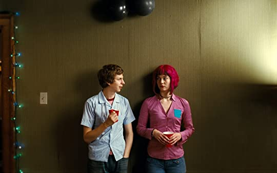scott pilgrim movie Pictures, Images and Photos
