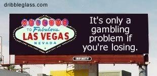 Las vegas gambling problem casino poker raub berlin