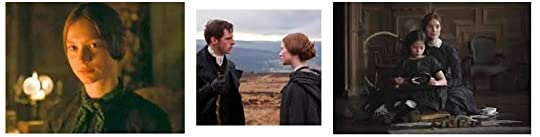 jane eyre lacks a good sense of self worth Rebecca is a thriller novel by english author  maxim feels a great sense of  of the first wife – plot features also shared with the far older jane eyre.