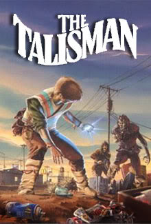 Stephen King Talisman Epub
