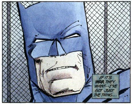 Batman  The Dark Knight Returns by Frank Miller 41727db2849