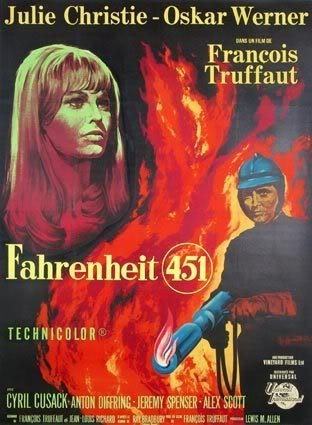 "professional book reviews fahrenheit 451 Is ""fahrenheit 451"" a parable about censorship or an indictment of the cultural sunday book review 'fahrenheit 451,' read by tim robbins."