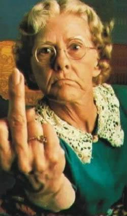 Granny FU