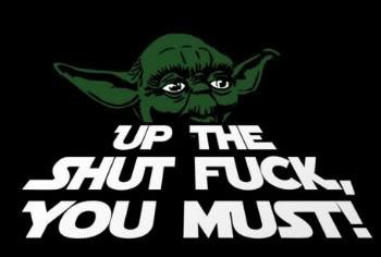 Yoda FU