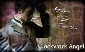Filipino Version of Clockwork Angel