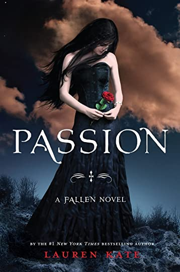 Bilderesultat for passion book
