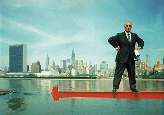The Power Broker Robert Moses And The Fall Of New York By Robert A