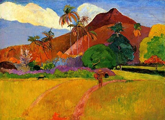 charles strickland painter