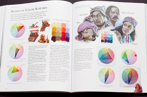 Color And Light A Guide For The Realist Painter By James
