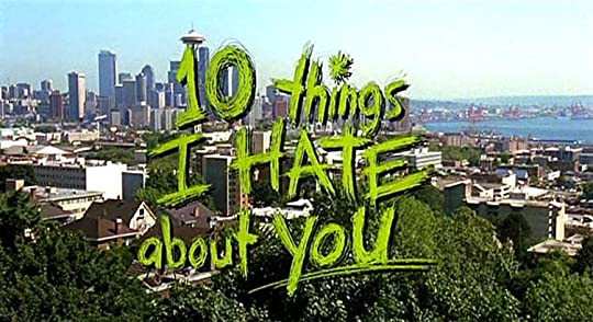 10 Things I Hate About You 1999 Don T Let Anyone Ever: Faefever (Fever, #3) By Karen Marie Moning