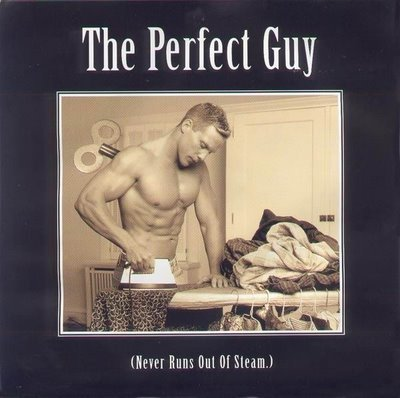 Perfect Guy 1
