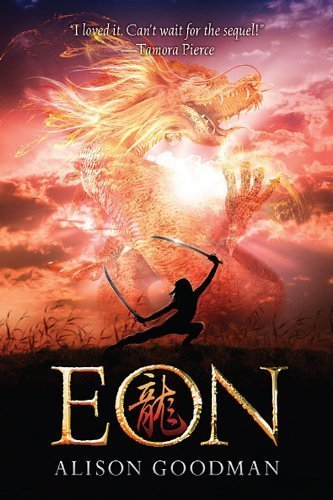 Image result for eon book