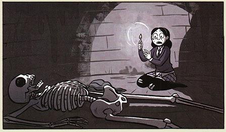 Imagini pentru anya's ghost