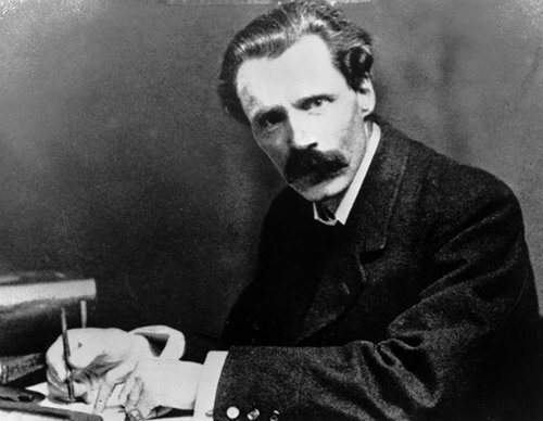 GeorgeGissing1890s