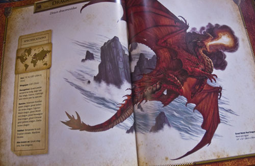 Dragons pdf dracopedia the great