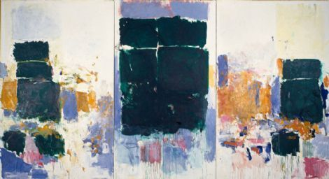 joan mitchell lady painter by patricia albers