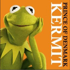 Kermit Prince of Denmark