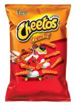 cheetos-crunchy
