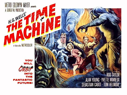 about time machine
