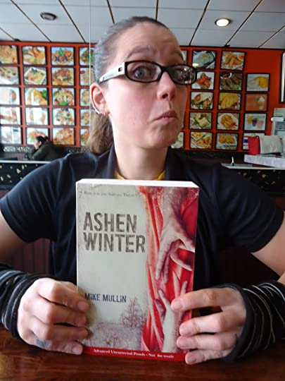 karen's 'why-yes-i-ya' books on Goodreads (294 books)