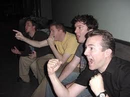 Reaction Guys