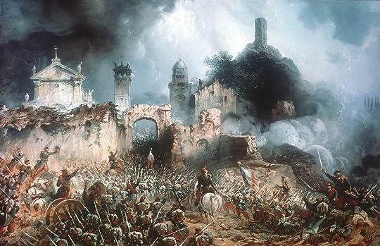 Bossoli_Carlo_-_Battle_of_Solferino