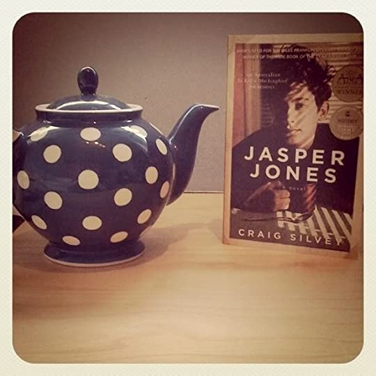 book review of jasper jones His visitor is jasper jones jasper takes him through town and to his secret glade in the bush librarything review.