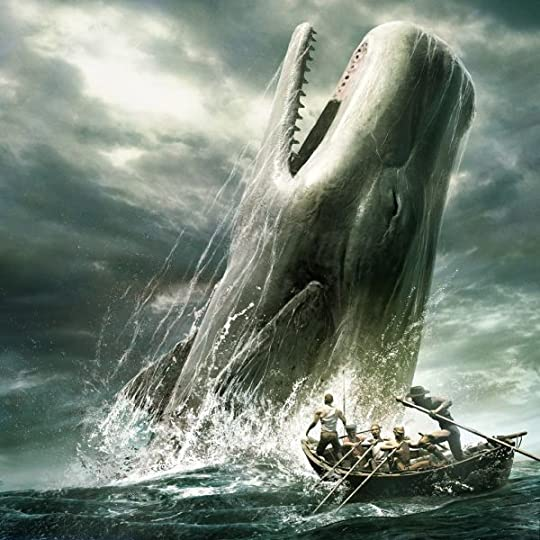 Moby Dick Or The Whale By Herman Melville 2 Star Ratings