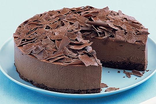 Chocolate Lovers Series Epub