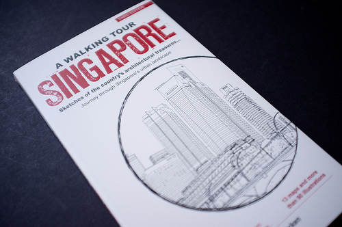 Singapore: A Walking Tour