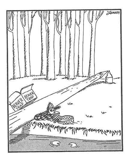 Far Side Comics Archive