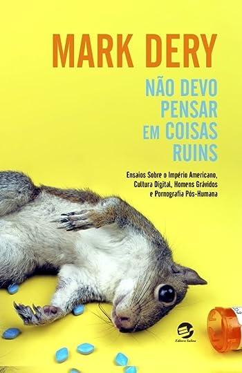 Mark Dery Portuguese Ed.