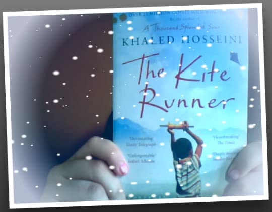 book review the kite runner It\'s probably safe to say you\'ve never seen kite-flying scenes like the ones that form the emotional and metaphorical core of the kite runner the film, based on the best-selling book by khaled hosseini.