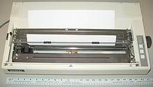DotMatrixPrinter-1
