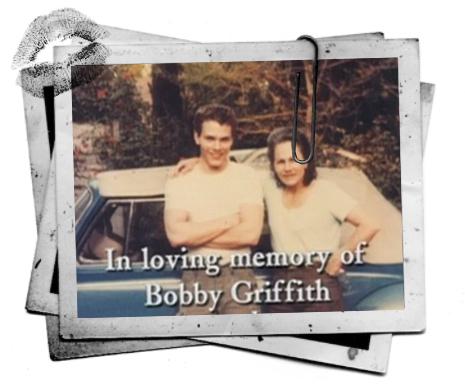 Prayers For Bobby Book