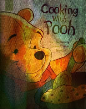 Pooh Book