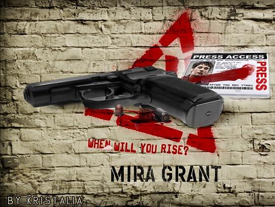 Ebook Blackout Newsflesh Trilogy 3 By Mira Grant
