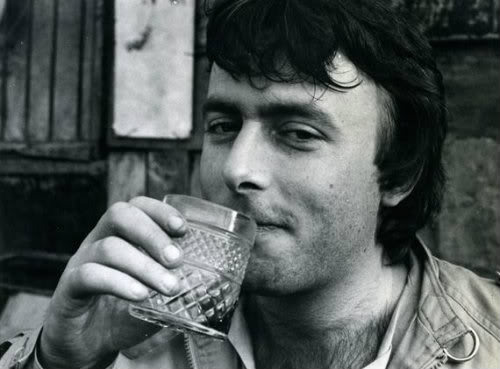 YoungChristopherHitchens