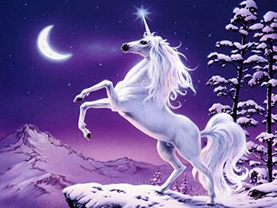 My Unicorn :)