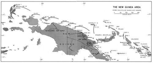 NewGuineaArea