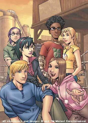 Books For Teen Runaways 104