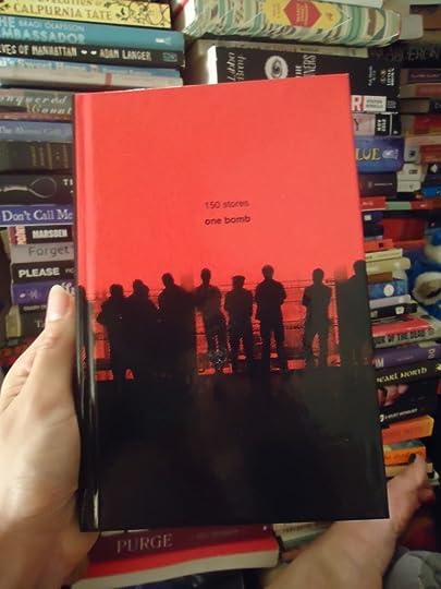 karen's 'why-yes-i-ya' books on Goodreads (291 books)