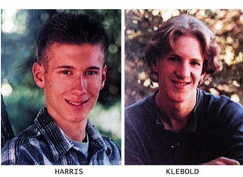columbine high school shooting research paper