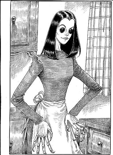 Jasmine's 'horror' books on Goodreads (32 books)