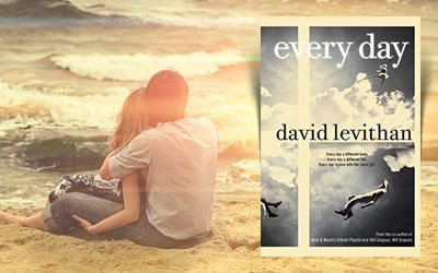 every day david levithan pdf